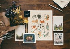Spring 2014 » Quill and Fox Blog