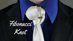 I would like to present to you..... The Fibonacci Knot.   How to tie it vidoe is right here https://youtu.be/JiNksSWvm2g