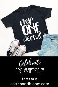 plan the best party for your little one 1st Birthday Shirts, 1st Boy Birthday, It's Your Birthday, A Day To Remember, 1st Birthdays, Inspiration For Kids, Best Part Of Me, Flat Lay, Party Planning