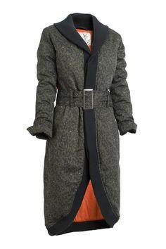 This Jacket...What!!!    ~Brand: Skunkfunk