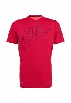 Nike Dri Fit Black Base Shirt Size Medium Athletic workout Short ...