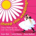 Cheap Weddings That Look Like A Million Bucks. This website is extremely helpful with good ideas and tips.