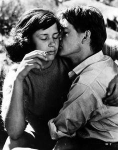 Un verano con Mónica (1953) Título original: Sommaren med Monika (Suecia)