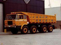 Tatra T 813 de Jager&Klein bv. Fire Engine, Motor Car, Cars And Motorcycles, Automobile, Monster Trucks, Czech Republic, Vehicles, Construction, Truck