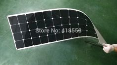 Find More Solar Cells, Solar Panel Information about flexible panel solar 200w/solar panel semi flexible 100w 2pcs/sunpower flexible solar cell,High Quality solar baby,China cell phone power station Suppliers, Cheap solar power generation equipment from BPS Tech -POWEWR ON Your LIFE on Aliexpress.com
