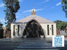 Iglesia Mariano Parroquial.