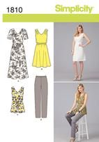 Misses' & Plus Size Sportswear