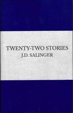 partindo agora pros contos que o Salinger escreveu em revistas e nunca coletou em livro. ele não, mas alguns malucos, sim.