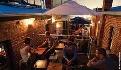 Nestled amongst the heritage rooftops of Northbridge in Perth, Western Australia, we offer an escape from the everyday below. Williams Street, Western Australia, Perth, Rooftop, Deck, How To Get, Bar, Night, Decks