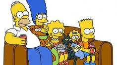 Don't be green, be yellow: Visiting the sights of the Simpsons' Icelandic adventure