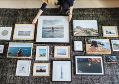 We're always looking for cheap and easy DIY wall decor ideas. A DIY gallery … Sponsored Sponsored We're always looking for cheap and easy DIY wall decor ideas. A DIY gallery wall is the perfect way to display your favorite… Continue Reading →