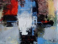 "Saatchi Art Artist Saulo Silveira; Painting, ""Instante indivisível "" #art"