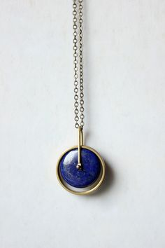 lapis lazuli necklace gold lapis necklace lapis lazuli pendant mens necklace pendant modern minimalist blue Geometric contemporary jewelry lapis pendant necklace ,modern boho necklace,boho jewelry.bohemian necklace,bohemian jewelry ,boho pendant necklace,bohemian pendant necklace ,minimal jewelry ,minimalist jewelry,minimal necklace,minimalist necklace,modern necklace ,geometric necklace ,geometric jewelry,long necklace,cobalt blue necklace,brass geometric necklace ,mens jewelry,modern…