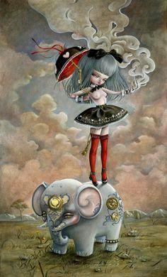 Nataly Abramovitch(Kukula)... | Kai Fine Art