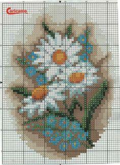 Gallery.ru / Фото #2 - тюльпан, мак, ромашка - irinika