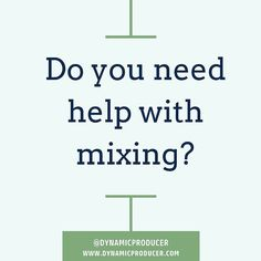 Do you need help with mixing?  #superproducer #superproducers #musicbusiness #christianhiphop #futureproducer #christianproducer #grammyproducer #musicproducerlife #producerlife #musicnetworking #hiphopproducer #producermotivation #producergrind #produceroftheyear #musicbusiness #musicbusinessfordummies #musicbusiness101 #musicbusinessmajor #musicbusinesslife #musicbusinessinterns #musicbusinessbasics #musicbusinessproblems #musicbusinessmanagement #musicbusinessconference #themusicbusiness…