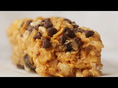 Click to open and view this YouTube foodie recipe video.