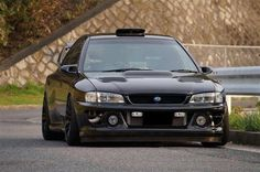 love the fog light conversion Subaru Impreza Gt, Jdm Subaru, Subaru Cars, Tuner Cars, Jdm Cars, Slammed Cars, Subaru Coupe, Colin Mcrae, 5 Rs
