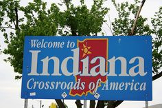 Indiana ...miss me some good ole indiana