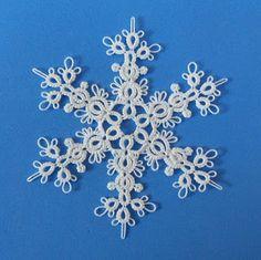 Le Blog de Frivole: Snowflake 2015