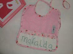 mãos&linhas®: Para a Mafalda!
