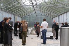 Greenhouse Bio-Reactors - http://www.algaeinnovationcenter.org/eng//mediafiles/13/images/til_buss_corner.jpg