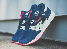 basket reebok deepblue