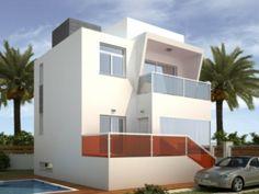 2 Bedroom House Cabo Roig, Provincia de Alicante, Valencia