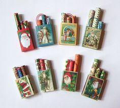 Andrea Thieck Miniatures: x-mas