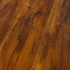Laminate harmonics vintage chestnut