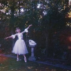 Image result for wolf alice visions of a life album cover