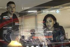 """Minority Report"" (Fox)"