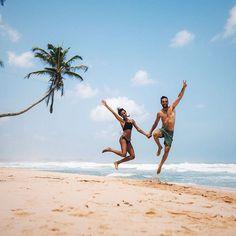    I want to travel the world with you @oscarminyo #srilanka#wanderlust by emitaz