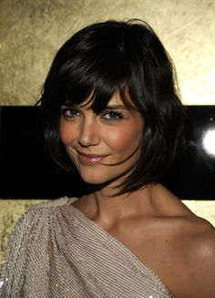 I wonder if I could get my cut to style like this...