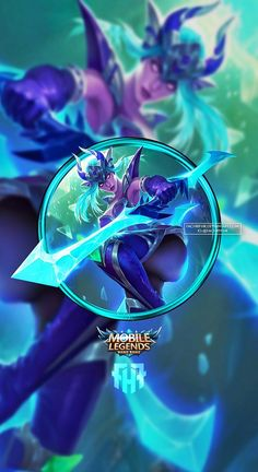 Wallpaper Phone Karina Shadow Blade by FachriFHR
