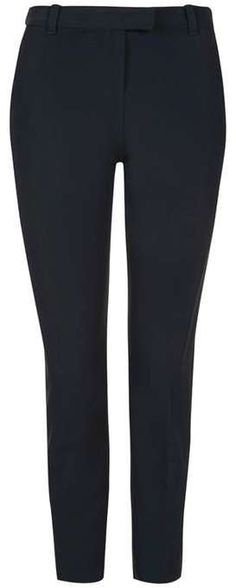 Petite smart cigarette trouser Cigarette Trousers, Stylish, Clothing, Pants, Tops, Women, Fashion, Outfits, Trouser Pants