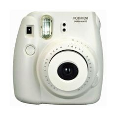 For as little as £89.95 Fujifilm have brought out this Instax Mini 8 Instant Camera Gift Bundle with 40 Shots - White by Fuji, http://www.amazon.co.UK...love!....x