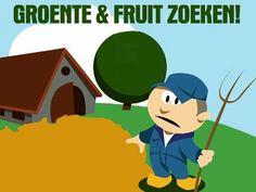 Groente en fruit zoeken / Netwijs.nl - Maakt je wereldwijs