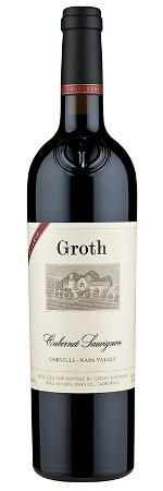 Groth wines.....the winery where I fell in love with pugs ! They had almost a dozen when I first visited years ago .