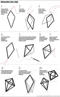 Wire Crafts, Diy And Crafts, Paper Crafts, Geometric Decor, Jewelry Making Tutorials, Diy Wedding Decorations, Diy Projects To Try, Christmas Inspiration, Christmas Crafts
