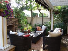 Gorgeous Patios and Decks From Rate My Space : Outdoors : HGTV