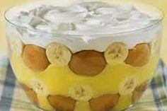 Love Lines From God: Banana Pudding - Michelle Wiles