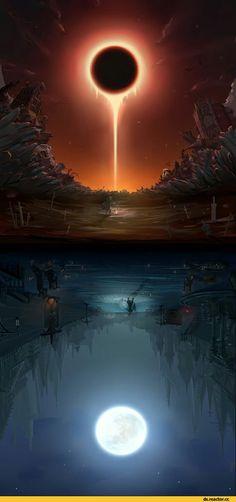 Humanity live. Dark Souls and BloodBorne wallpaper