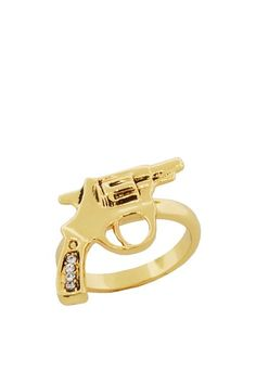 Even though it's gold, I want this so bad!