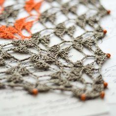 Hugs and Stitches Shawl Crochet pattern by Yuliya Tkacheva | Knitting Patterns | LoveKnitting