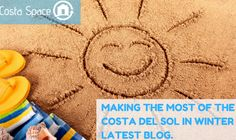The Costa del Sol is one of Europe's most popular locations for winter sun. With its mild and pleasant climate, winter in southern Spain feels a million miles away from the gloomy skies and freezing temperatures associated with other parts of the continen