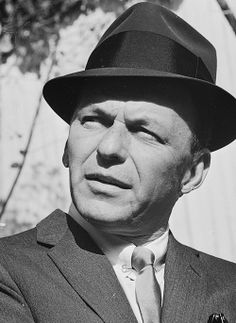 1000+ images about Frank Sinatra - Ol' Blue Eyes on ...