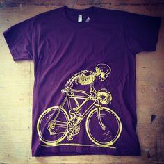 Bony Bike Rider, $20.