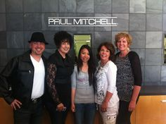 Paul Mitchell the School in Provo will offer haircuts and ask for donations to raise $10,000 for the Linh Vo fund. The fund aims to help rescue a mother and her 3 young children living in Vietnam from a physically and emotionally abusive relationship.