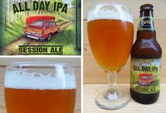 Founders All Day IPA Session Ale Review   A Pint of Hoppiness